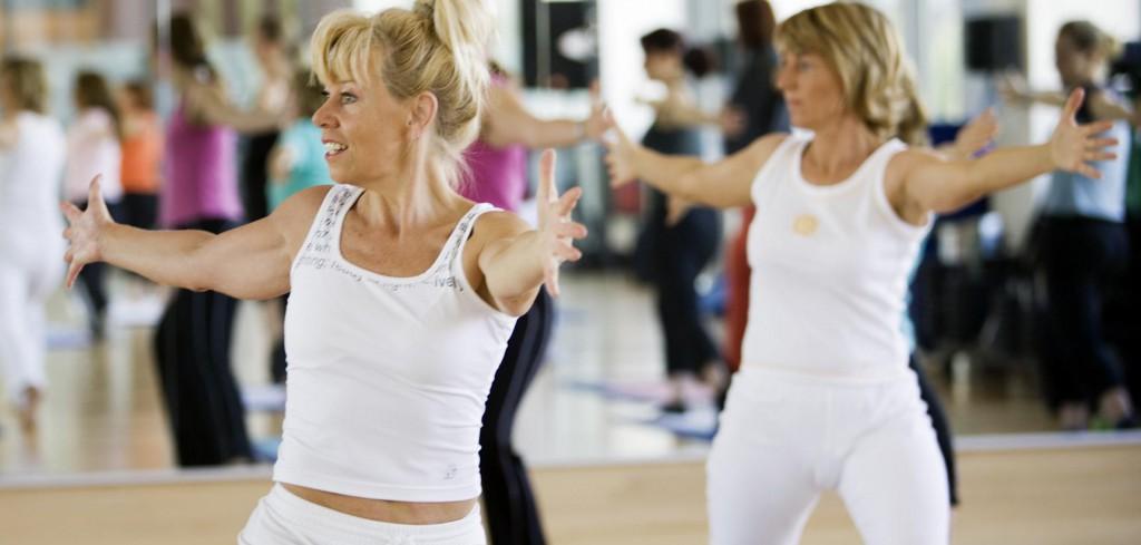 Herz Kreislauf Kurs Physiotherapie Fitness
