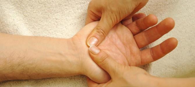 Therapie bei Arthrose