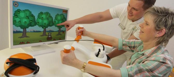 Biofeedback-Therapie in Plauen